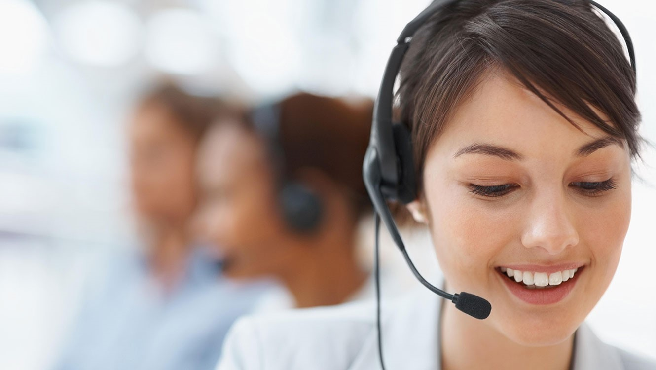 Customer Service Representative image